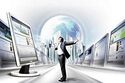 深圳建网站,与你分享更多的网络乐趣生活