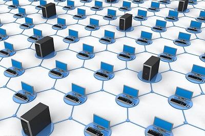 深圳网络公司促进电子商务迅速发展