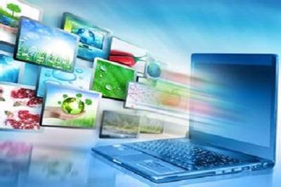 深圳网络公司的主营业务是什么?