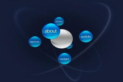 深圳网站设计,于企业发展有促进作用
