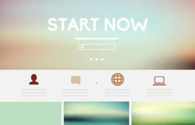 企业网站建设转型之路