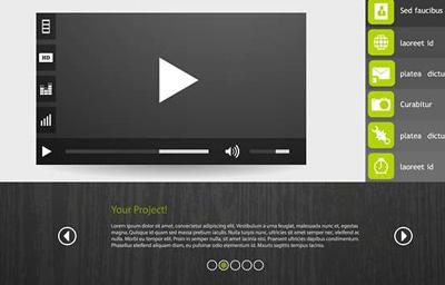 如何实现高质量的网页设计