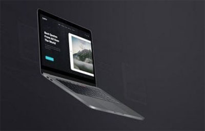 网页设计公司谈技术要点