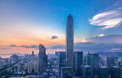 webhivers签约中海外控股集团深圳万豪基金