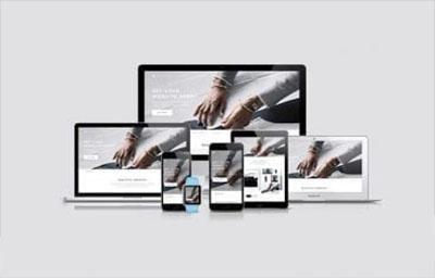 深圳网页设计如何体现设计效果