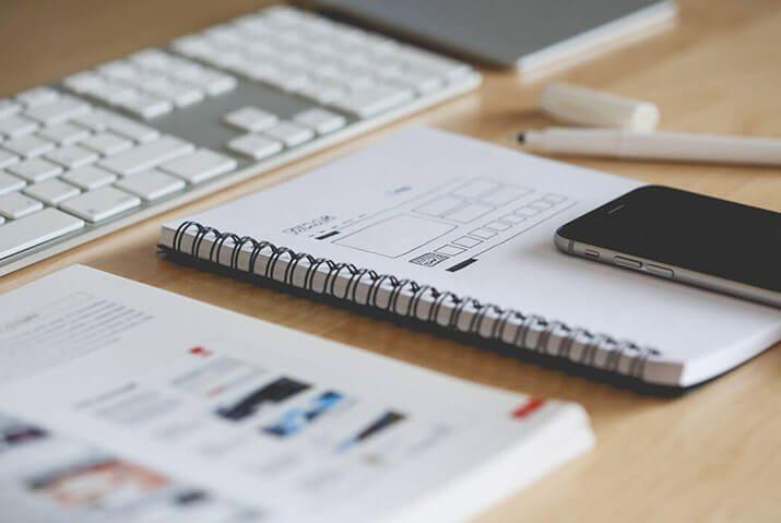 网页设计也称网站美工设计
