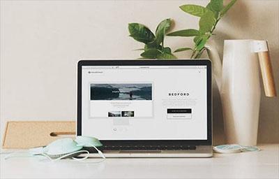 什么是整体网页设计?