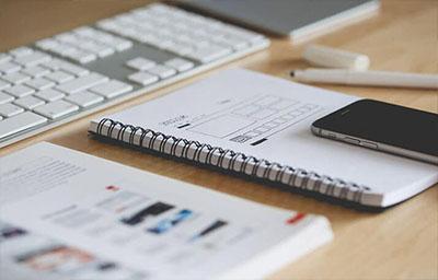 中小企业网站设计公司的设计之道