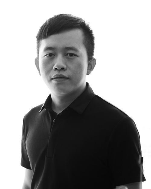 Xinglei Tsui