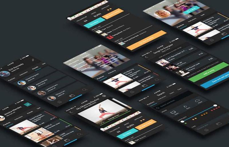UI设计的基本工作内容有哪些?