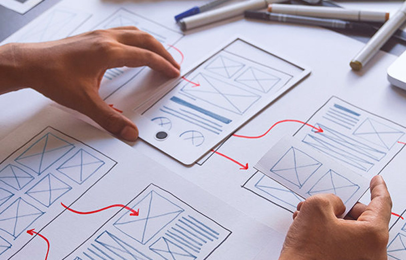 优秀的UI设计师工作包含哪些呢?