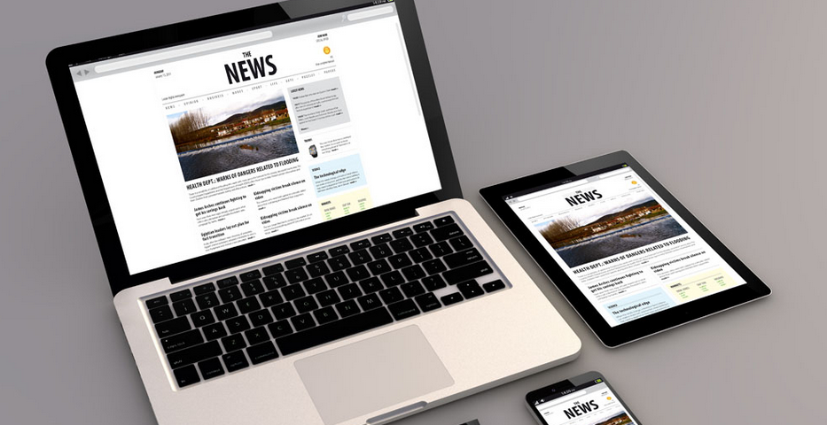 网站设计公司对网站建设目的的分析